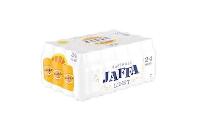 Hartwall Jaffa Light 0,33l kmp 24-p