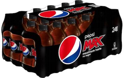 Pepsi Max 0,33l 24-pack