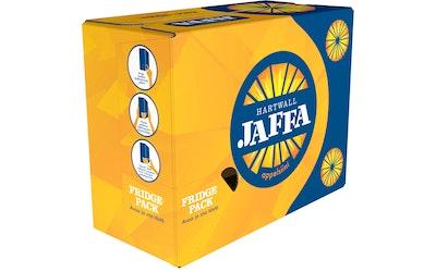 Hartwall Jaffa Appelsiini 0,33L tlk 12-pack