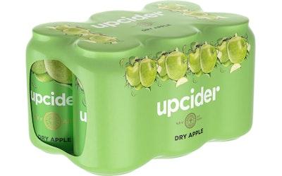 Upcider Kuiva Omena 4,7% 0,33l 6-p