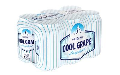 Cool Grape Light 4,5% 0,33l 6-pack