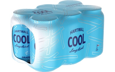 Cool Grapefruit 4,7% 0,33l tlk 6-pack