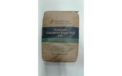 Nordic Sugar 25kg EU1 230 Kidesokeri