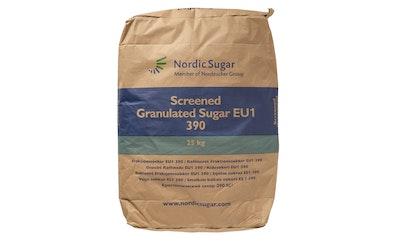 Nordic Sugar 25kg EU1 390 Kidesokeri