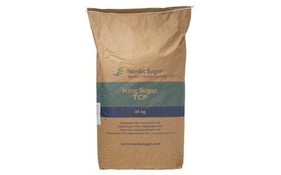 Nordic Sugar 25kg TCP Tomusokeri