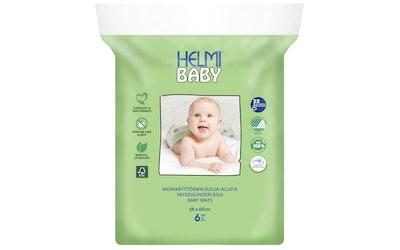 Helmi Baby suoja-alusta 58x60cm 6kpl
