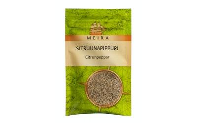 Meira Sitruunapippuri 32g ps mauste