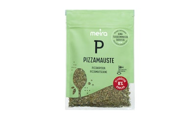 Meira Pizzamauste 32g pussi