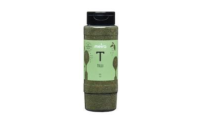 Meira Tilli 145g mauste PET-tölkki