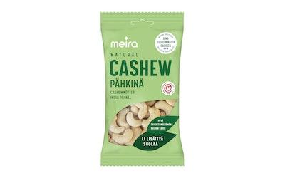 Meira cashewpähkinä 70g kuorittu