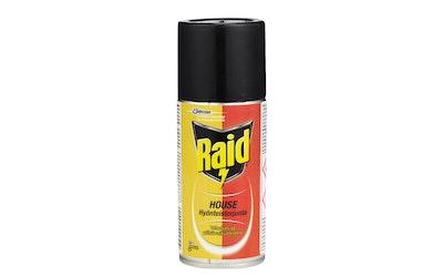 Raid House Hyönteistorjunta aerosoli 150 ml