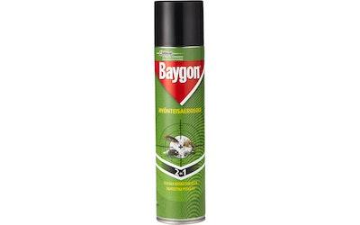 Baygon hyönteisaerosoli 400ml torjunta-aine