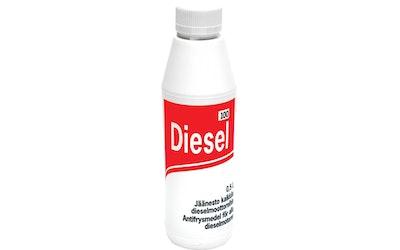 Diesel 100 0,5l