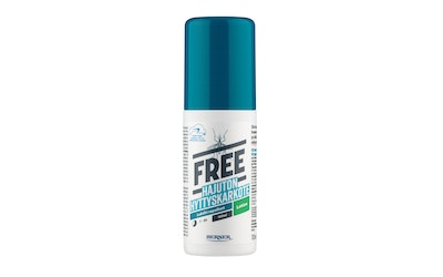 Free hyttyskarkote lotion 100 ml