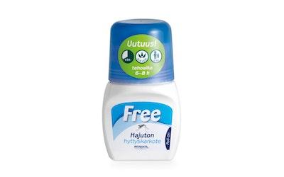 Free hyttyskarkote roll-on 60 ml