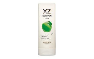 XZ omena hoitoaine 200ml kosteutta ja kiiltoa