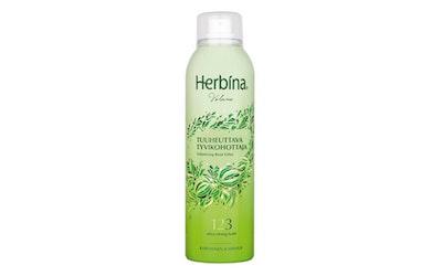 Herbina Volume tyvikohottaja 200ml