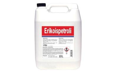Erikoispetroli 10L