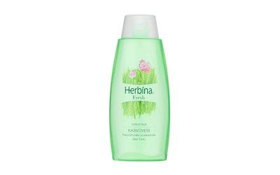 Herbina Fresh kasvovesi 200ml