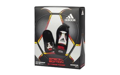 Adidas Extreme Power roll-on lahjapakkaus