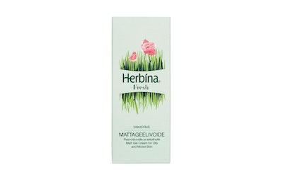 Herbina mattageelivoide 50ml Fresh