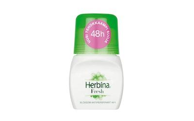 Herbina Fresh roll-on 50ml Blossom