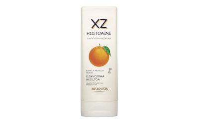XZ energisoiva hedelmä hoitoaine 200ml elinvoimaa ja kiiltoa