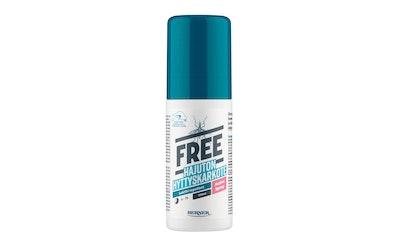 Free karkote 100ml Active spray