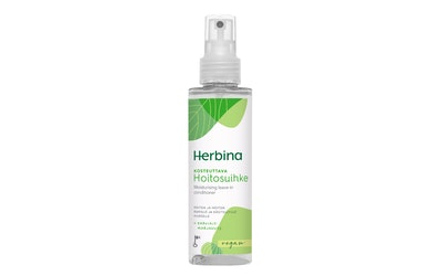 Herbina hoitosuihke 150ml Gloss & Shine hair mist