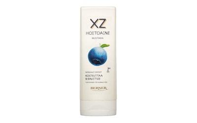 XZ hoitoaine 200ml mustikka