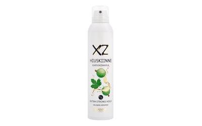 XZ hiuskiinne 250ml