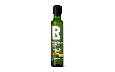 Rajamäen ekstra-neitsyt-oliiviöljy 0,25l luomu