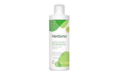 Herbina shampoo 250ml syväpuhdistava