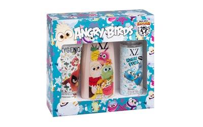 XZ Angry Birds lahjapakkaus