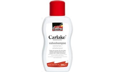 Carlake vahashampoo 500ml