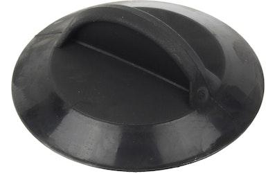 Pisla allastulppa 65mm 3-piikkinen