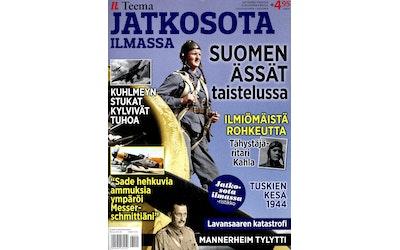 Iltalehti Teema Historia