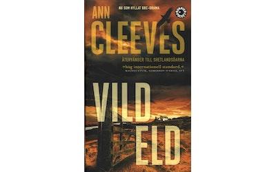 Cleeves, Ann: Vild eld