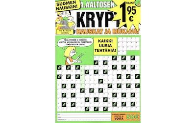 A Aaltosen kryptot