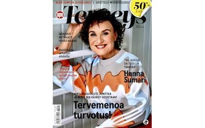 Apu Terveys aikakauslehti