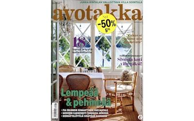 Avotakka aikakauslehti