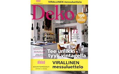 Deko aikakauslehti