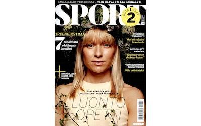Sport aikakauslehti