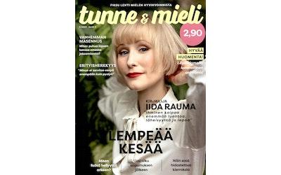 Tunne & Mieli, aikakauslehti