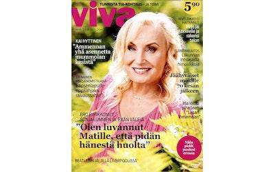 Viva aikakauslehti
