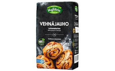 Myllärin Leivontakarkea vehnäjauho 2kg