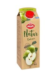 Natur täysmehu omena 1l