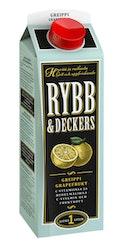 Rybb&Deckers greippijuoma 1l