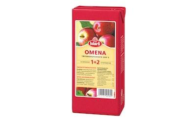 Marli 1L Omenatäysmehutiiviste 300% 1+2