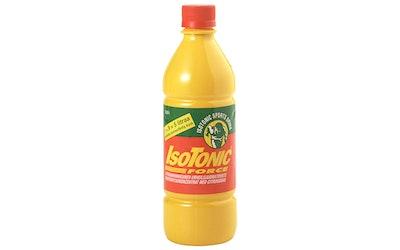 Isotonic Force 0,5l Sitruunamakuinen urheilujuomatiiviste 1+9